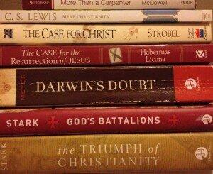 Books I
